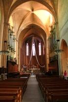 Kathedrale Saint-Sauveur in Aix-en-Provence