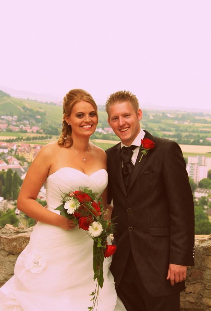 Jacqueline & Thorsten  (3/5)