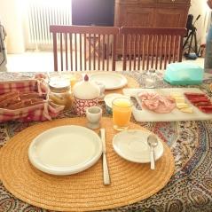 Frühstück <3