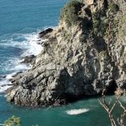 Corniglia Bucht