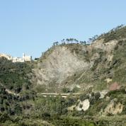 Blick von Corniglia