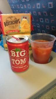 Big Tom - nur im Flieger :D