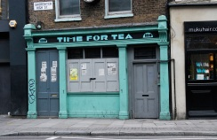 Time fot tea