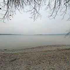 Halbinsel Mettnau