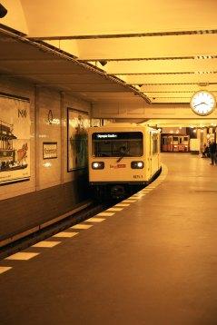 U-Bahn-Stationen <3