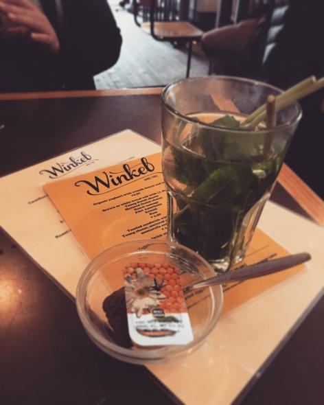 Cafe Winkel