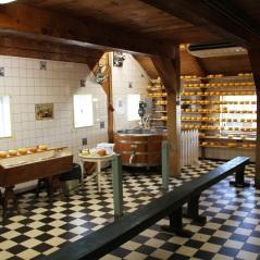 Gouda - Käseherstellung - Zaanse Schans