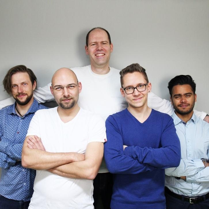 Team LRX GmbH