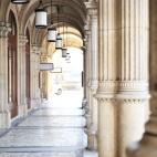 Säulenliebe