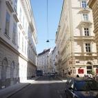 """diese wunderschönen Gebäude und """"Schluchten"""" sind einfach zum staunen schön"""