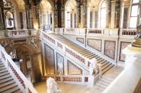 Kunsthistorisches Museum Wien - dieser Raum ist nicht mit Worten zu beschreiben