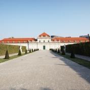Unteres Schloss Belvedere